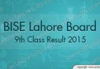 lahore-result