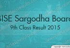 sargodha-9th--class-result