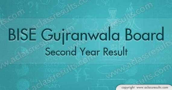 2nd Year Result 2016 GRW